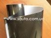 6D карбон пленка под лаком, супер глянец ширина 1.52м № 2