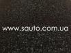 Алмазная крошка пленка черная для автомобиля, звездная пыль винил 1,52м. № 1