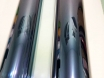Атермальная пленка хамелеон на лобовое стекло, цена в Украине, Atergrix 1.52м. № 2