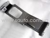 Серый карбон 3D Senof, пленка карбоновая графит  № 4