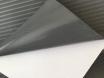 4D карбон серый графит, высокое качество, микроканалы, под лаком ширина 1,52м. № 3