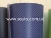 Синий карбон 3D TR1 technology racing № 2