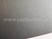 Светло-серая матовая самоклеящаяся пленка для оклейки авто, (виниловая+ПВХ) CarLux+ 1,52м № 1