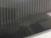 Карбоновая пленка 6D под лаком, графит (темно-серая),  супер глянец ширина 1.52м., 3-слоя № 1