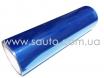 Голубая пленка для фар тонировка + защита № 2
