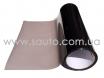 Светло черная (серая) пленка для фар тонирование + защита № 3