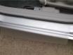 Прозрачная защитная пленка для порогов, полоса 10см. и 15см. № 3