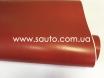 Бордовая (темно-красная) декоративная самоклеющаяся пленка, Boduny ПВХ, 1.06м. № 3
