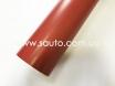 Бордовая (темно-красная) декоративная самоклеющаяся пленка, Boduny ПВХ, 1.06м. № 1