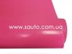 Розовая самоклеющаяся пленка для мебели, Boduny ПВХ, 1.06м. № 4