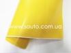 Желтая декоративная самоклеющаяся пленка, Boduny ПВХ, 1.06м. № 5