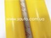 Желтая декоративная самоклеющаяся пленка, Boduny ПВХ, 1.06м. № 3