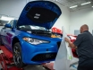 Защитная антигравийная полиуретановая пленка для авто. CarProff TPU 150, ширин 152см. № 5