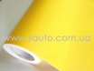 Карбоновая пленка желтая, ярко-желтый карбон 3D № 3