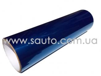 Синяя пленка на фары тонирование + защита от сколов