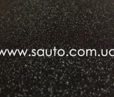 Алмазная крошка пленка черная для автомобиля, звездная пыль винил 1,52м.