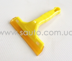 Инструмент для виниловой пленки, выгонка, ракель с ручкой