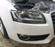Защитная авто пленка толщиной 200мкр.  (броня)