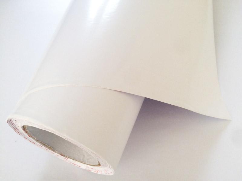 Самоклеющаяся пленка для мебели белая груша