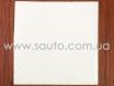 4D карбон белый, высокое качество, микроканалы, под лаком ширина 1,52м. № 3