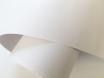 4D карбон белый, высокое качество, микроканалы, под лаком ширина 1,52м. № 2