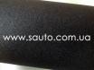 Алмазная крошка пленка черная для автомобиля, звездная пыль винил 1,52м. № 4
