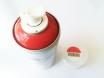 Жидкая резина в баллончике Сolor Dip цвет красный, 400ml. № 1