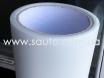 Пленка для оптики белая структурная Алмазная крошка № 1