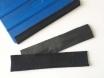 Фетровые наклейки для ракелей, сменная полоса комплект 3шт. № 1