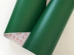 Темно-зеленая самоклеящаяся пленка, Boduny ПВХ, 1.06м. № 4