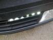 Дневные ходовые огни универсальные для автомобиля ДХО-606 № 4