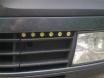 Дневные ходовые огни универсальные для автомобиля ДХО-606 № 5