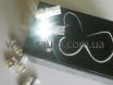 Светодиодная лампа для габаритных огней на 5 LED диодов, T10-5SMD № 3