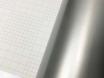 Светло-серая глянцевая пленка для авто Premium CarProff суперглянец 152м. № 4