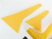 Набор инструментов 5в1 для работы с виниловыми и тонировочными пленками. № 5