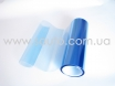 Голубая пленка для фар тонировка + защита № 4