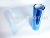 Голубая пленка для фар тонировка + защита № 5