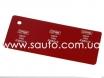 Темно-красная глянцевая пленка для авто KPMF K88519 № 1