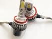 Светодиодные лампы Н11 для автомобиля 12v. 55W в противотуманки № 2