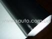 Черный глянец пленка  для оклейки крыши авто, 1,52м. 2-слоя № 1