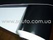 Черный глянец пленка  для оклейки крыши авто, 1,52м. 2-слоя № 3