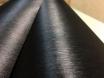 Пленка шлифованный алюминий черный, 1.52м. с микроканалами № 4