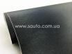Пленка шлифованный алюминий черный, 1.52м. с микроканалами № 2