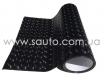 Пленка для фар 4D черная № 1