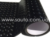 Пленка для фар 4D черная № 3