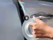 Лента для защиты кромки автомобильной двери, защита края двери авто. № 1
