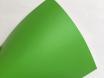 Салатовая (зеленая) матовая самоклеящаяся пленка для оклейки авто, (виниловая+ПВХ) CarLux+ 1,52м № 2