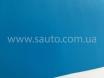 Синяя (голубая) матовая самоклеящаяся пленка для оклейки авто, (виниловая+ПВХ) CarLux+ 1,52м № 1