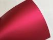 Хром мат розовый, пленка для авто самоклеящаяся, ширина 1.52м.  № 3