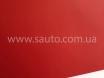 Красная матовая самоклеящаяся пленка для оклейки авто, (виниловая+ПВХ) CarLux+ 1,52м № 1